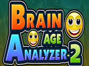 Brain Age Analyzer 2