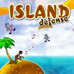 Island Defense