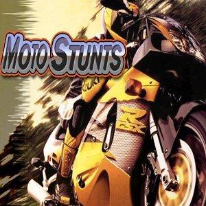 Moto Stunts