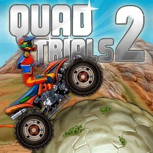 Quad Trials 2