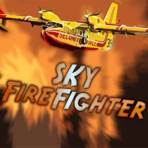 Sky Fire Fighter