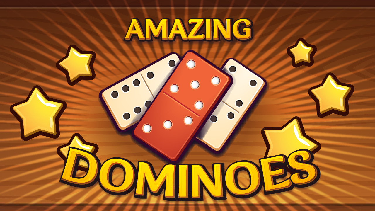 Amazing Dominoes