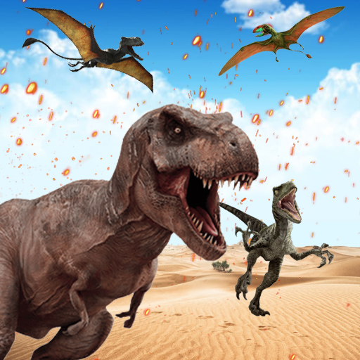 Dino Hunter: Killing Strand