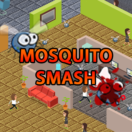 Mosquito Smash Game