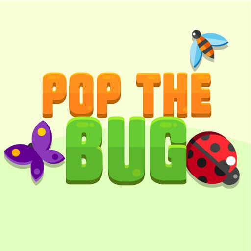 Pop The Bug