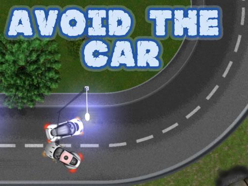 Avoid The Car