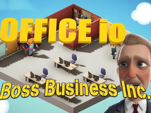 Boss Business Inc.