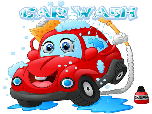 Car Wash Jigsaw