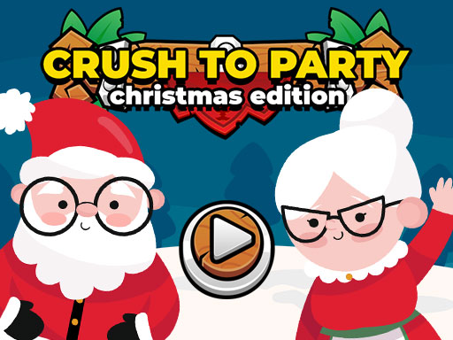 Crush to Party: Christmas Edition