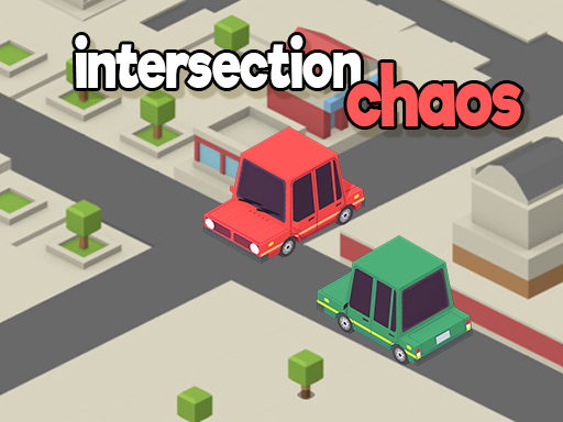 Intersection Chaos