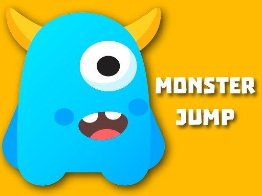 Monster Jump