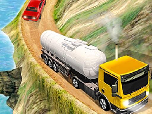 Oil Tankers Transporter Truck