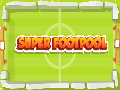 Super Footpool