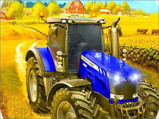 Tractor Farming 2020