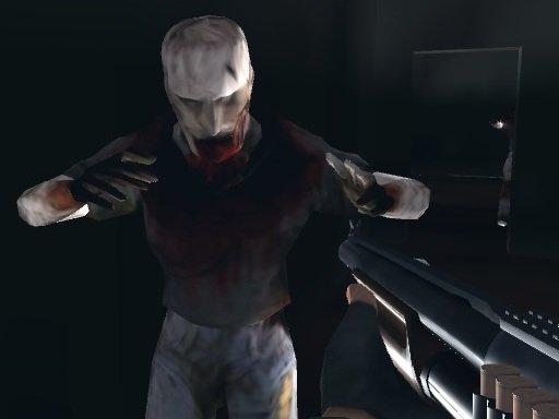 Zombie Hunter Assault