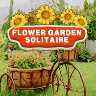Flower Garden Solitaire