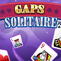 Gaps Solitaire