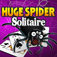 Huge Spider Solitaire